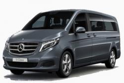 Mercedes V Klasse  Automatic