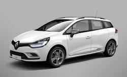Renault Clio Sporter 1.5 TDI