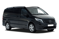 Mercedes Vito  114. Automatic F