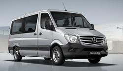Mercedes Sprinter 114  9 posti