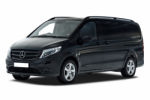 Mercedes Vito  119  Automatic N